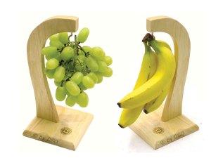Grape the bananas!