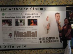 Singaporean Muallaf