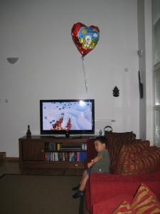 Balloon Lesson One