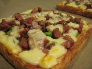 Krazy Lazy Pizza