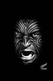 Haka Face